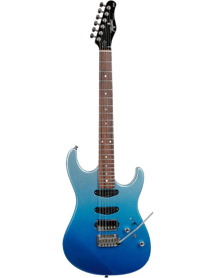 Guitarra Tagima Stella H3 Sunburst  - Luggi Instrumentos Musicais