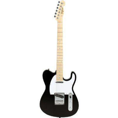 Guitarra Tagima T505 Telecaster Preta  - Luggi Instrumentos Musicais