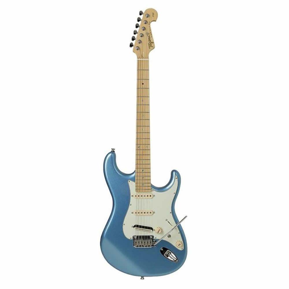 Guitarra Tagima T805 Strato Azul  - Luggi Instrumentos Musicais