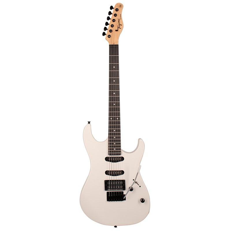 Guitarra Tagima TG-510 Woodstock Branco  - Luggi Instrumentos Musicais