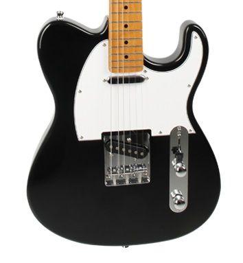 Guitarra Tagima Tw55 Wodstock Preta  - Luggi Instrumentos Musicais