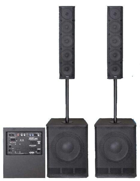 Line Ll Vert1800  - Luggi Instrumentos Musicais
