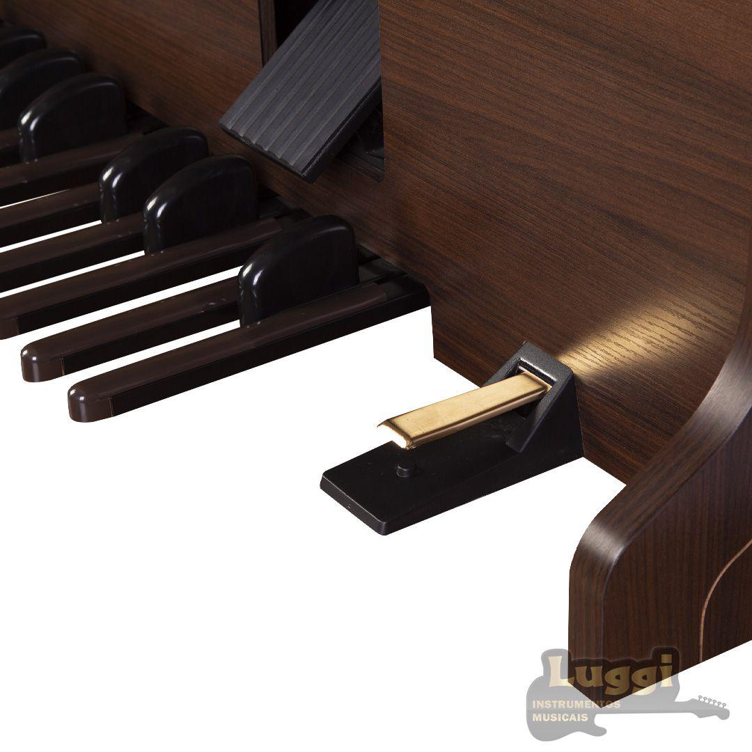 Órgão Tokai Md-750s Marrom  - Luggi Instrumentos Musicais