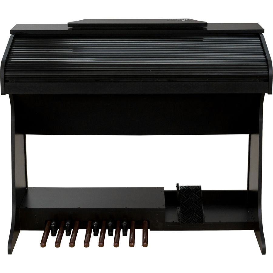 Órgão Harmonia HS-45 Preto Fosco  - Luggi Instrumentos Musicais