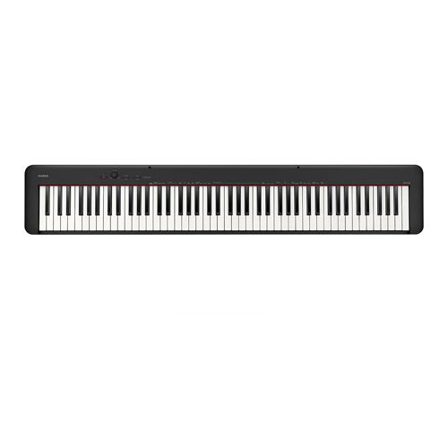 Piano Casio Cdps150 Preto Stage