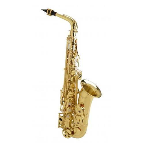 Sax Alto Selmer As32  - Luggi Instrumentos Musicais