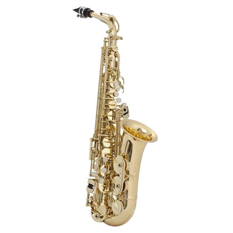 Sax Alto Selmer Prelude As710 Laqueado  - Luggi Instrumentos Musicais