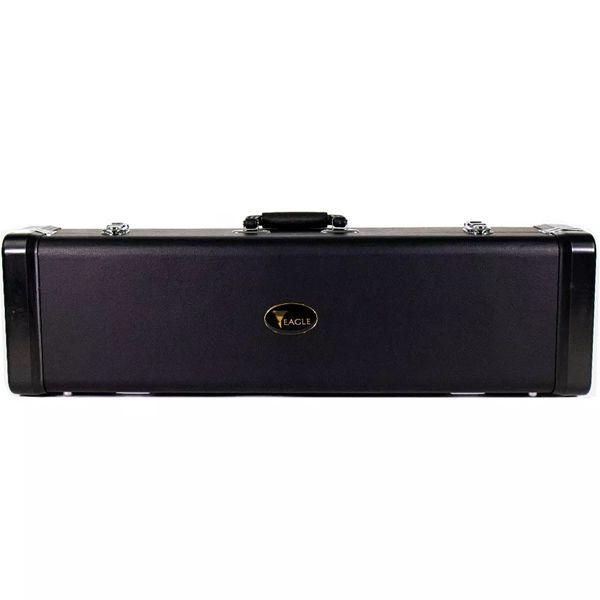 Sax Soprano Eagle SP502 Laqueado  - Luggi Instrumentos Musicais