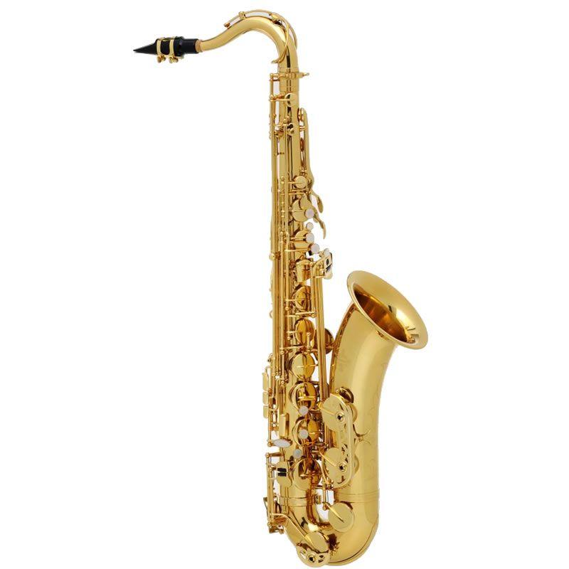Sax Tenor Buffet Crampon Bc8102  - Luggi Instrumentos Musicais