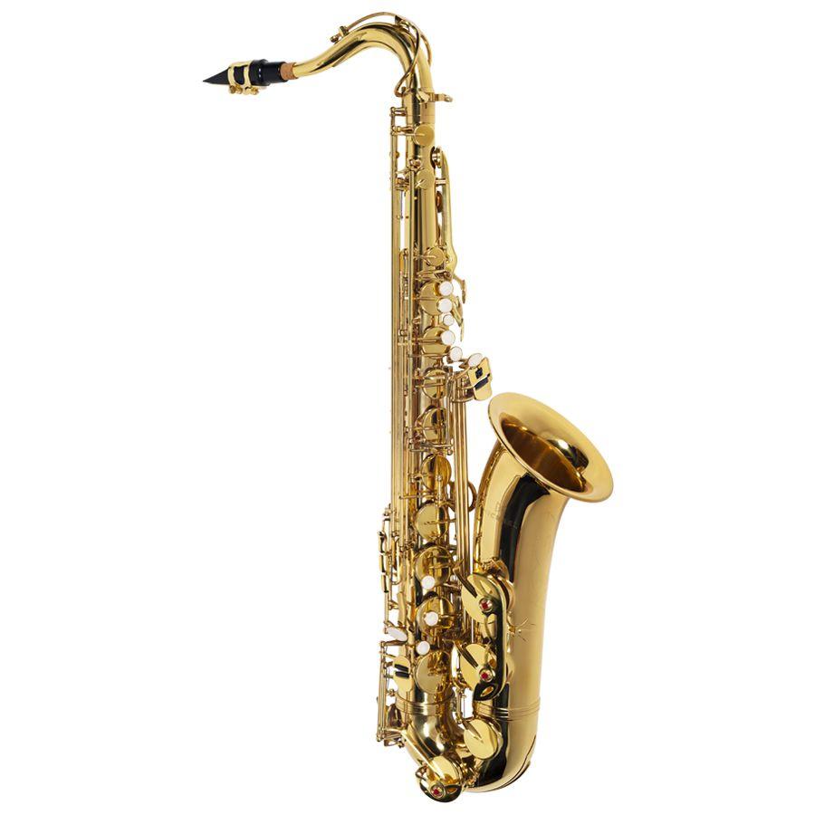 Sax Tenor Michael Wtsm30N  - Luggi Instrumentos Musicais