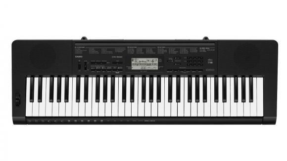 Teclado Casio Ctk3500  - Luggi Instrumentos Musicais