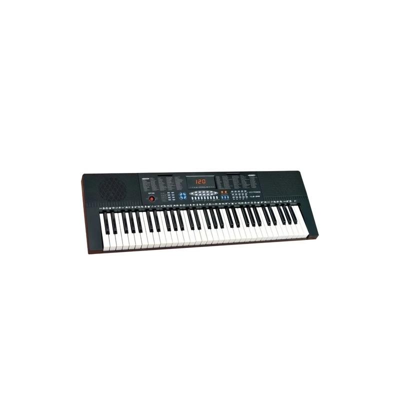 Teclado Keypower KP100  - Luggi Instrumentos Musicais