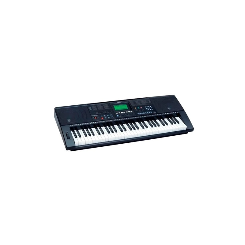 Teclado Keypower KP500  - Luggi Instrumentos Musicais