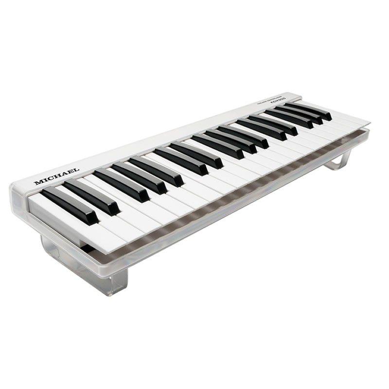 Teclado Michael Kcm300 Controlador  - Luggi Instrumentos Musicais
