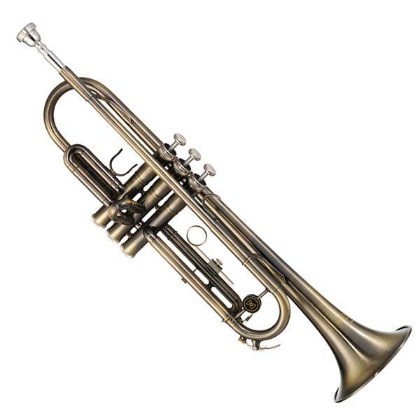 Trompete Michael WTRM56 - Escovado  - Luggi Instrumentos Musicais