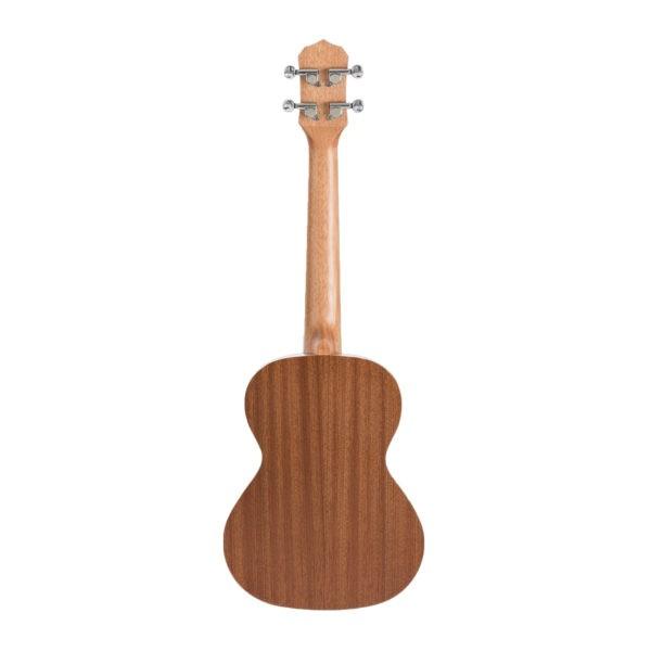 Ukulele Kalani Tenor Kal220TS Tribes Series Natural C/Capa  - Luggi Instrumentos Musicais