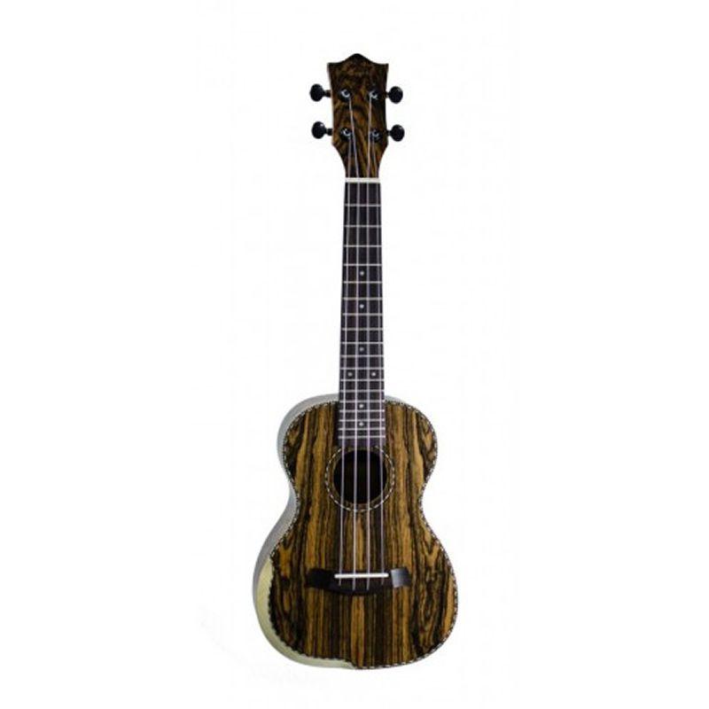 Ukulele Phx Concerto Ukp-243 Rosewood  - Luggi Instrumentos Musicais