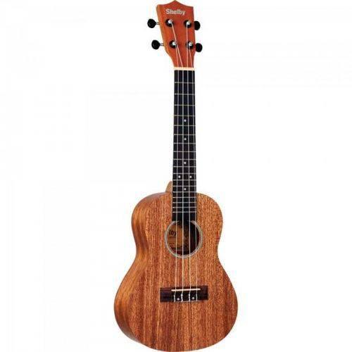 Ukulele Shelby Su21M  - Luggi Instrumentos Musicais
