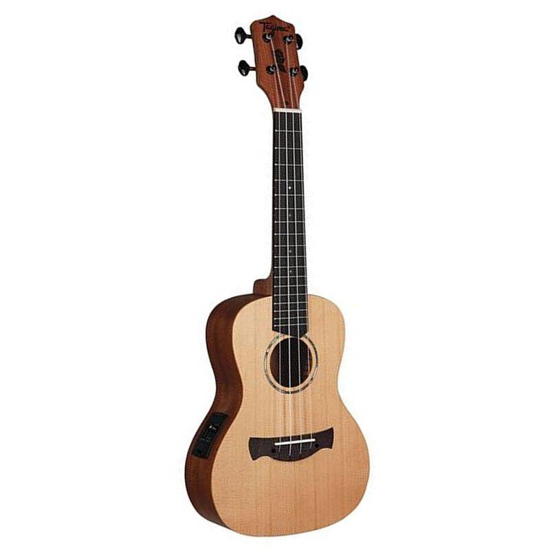 Ukulele Tagima 43K Concert Natural  - Luggi Instrumentos Musicais