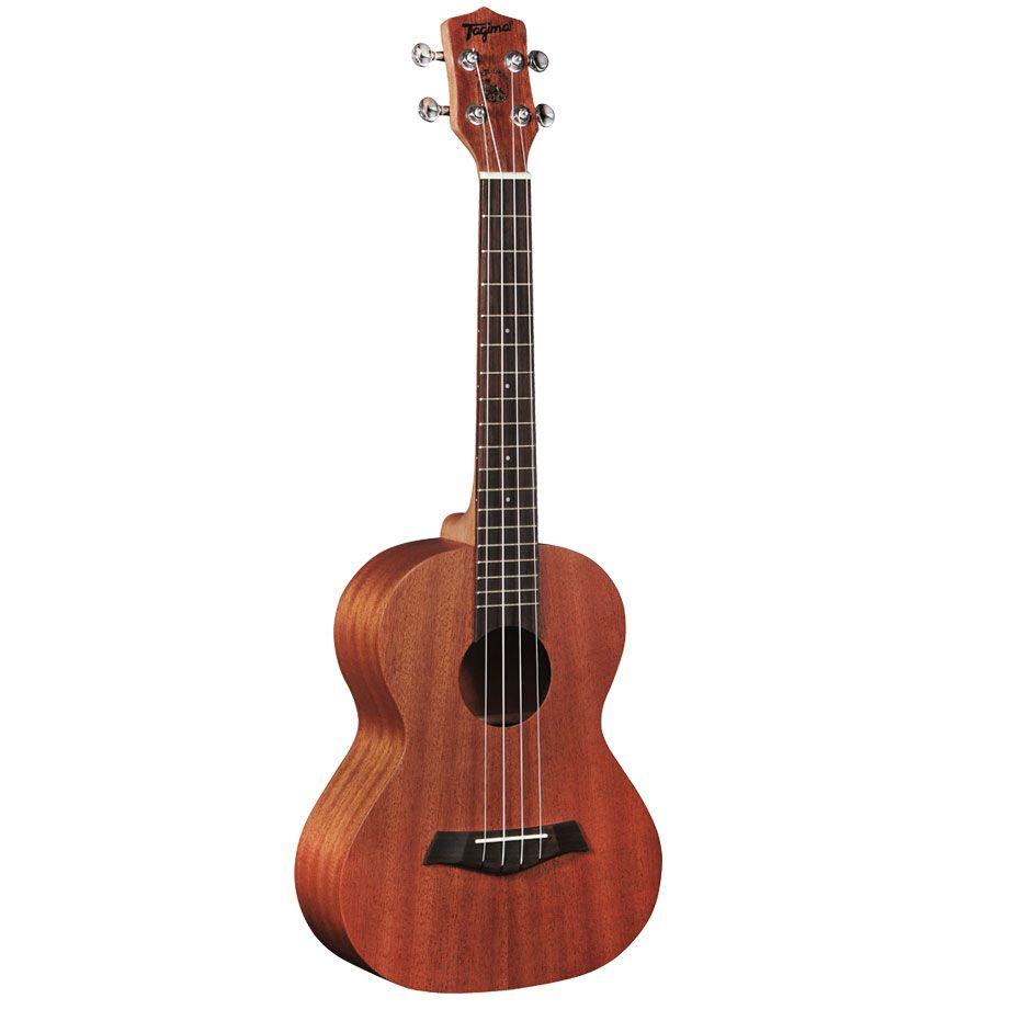 Ukulele Tagima Tenor 27K Serie Hawaii  - Luggi Instrumentos Musicais