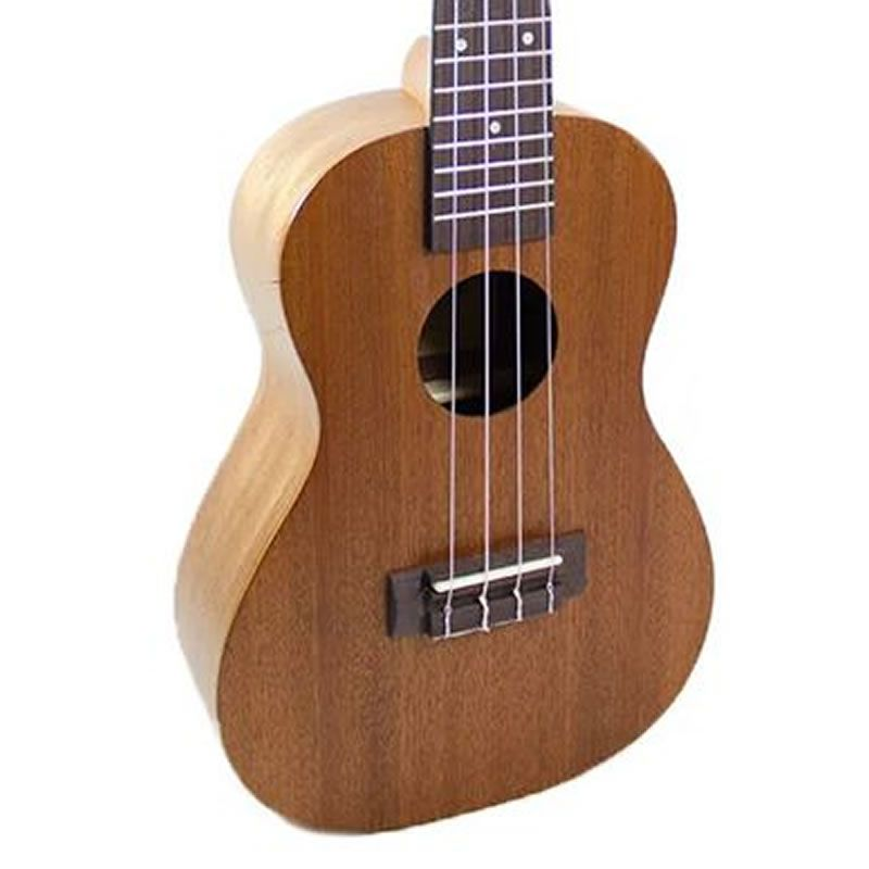 Ukulele Winner Concert 23 Modelo 11023  - Luggi Instrumentos Musicais