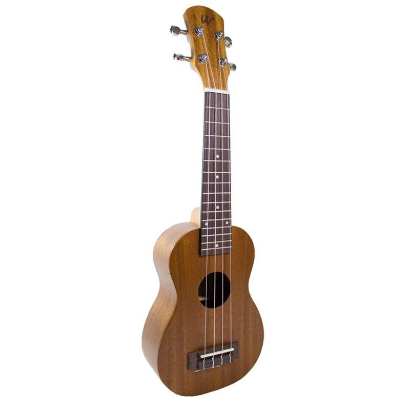 Ukulele Winner Soprano Modelo11021  - Luggi Instrumentos Musicais