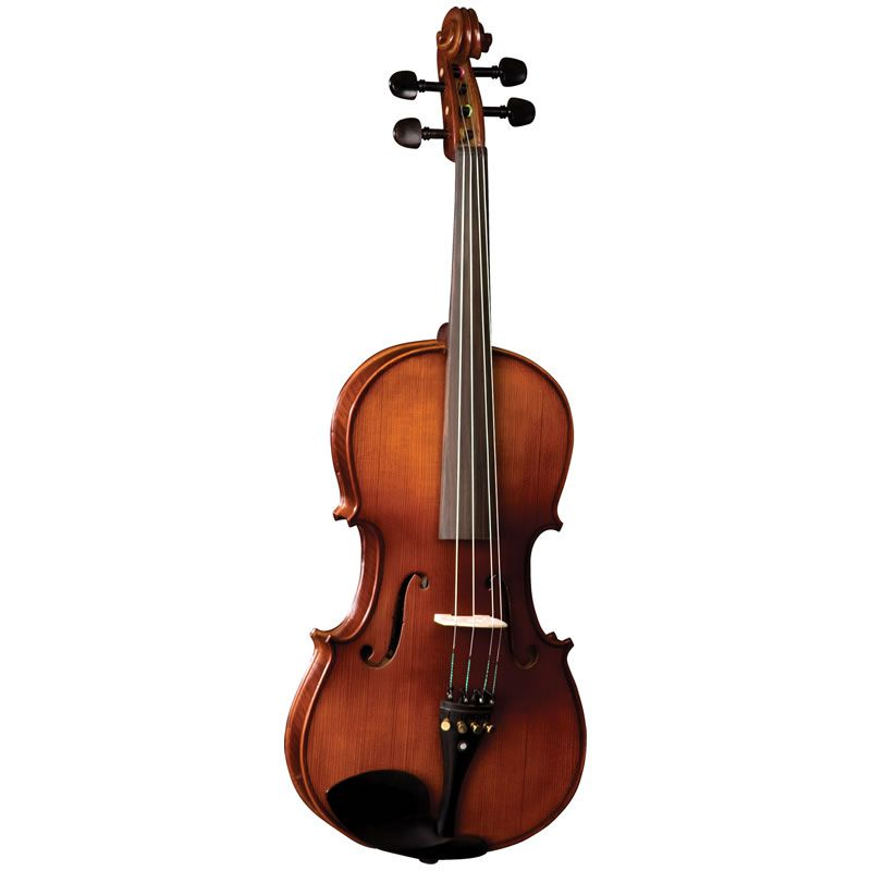 Viola Arco Eagle 4/4 Va180  - Luggi Instrumentos Musicais