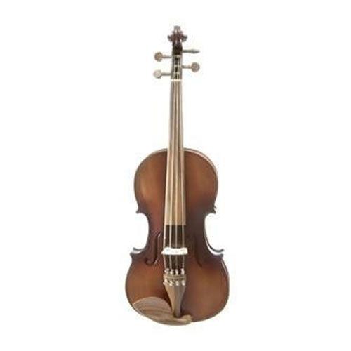 Viola Arco Nhureson 40 Evfc Madeira Exposta - Com Estojo, Arco e Breu   - Luggi Instrumentos Musicais