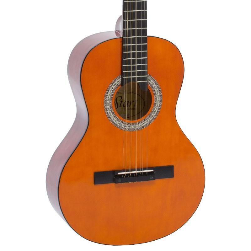 Viola Giannini VS14 Start Elétrica Natural  - Luggi Instrumentos Musicais