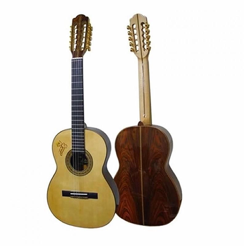 Viola Rozini Rv182Atn Tião Carreiro Lx Elétrica  - Luggi Instrumentos Musicais