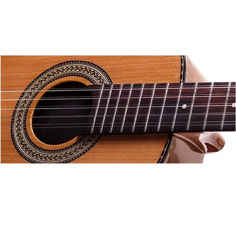 Viola Rozini Rv215Ac Presença Brasil Cinturada  - Luggi Instrumentos Musicais