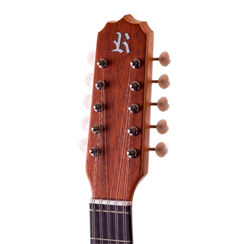 Viola Rozini RV219.AC.F.M Rubi Clássica  - Luggi Instrumentos Musicais