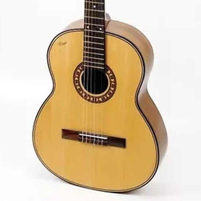Violão Clave Sonora Nylon  - Luggi Instrumentos Musicais