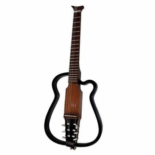 Violão Corrado Vazado Aço C5A  - Luggi Instrumentos Musicais