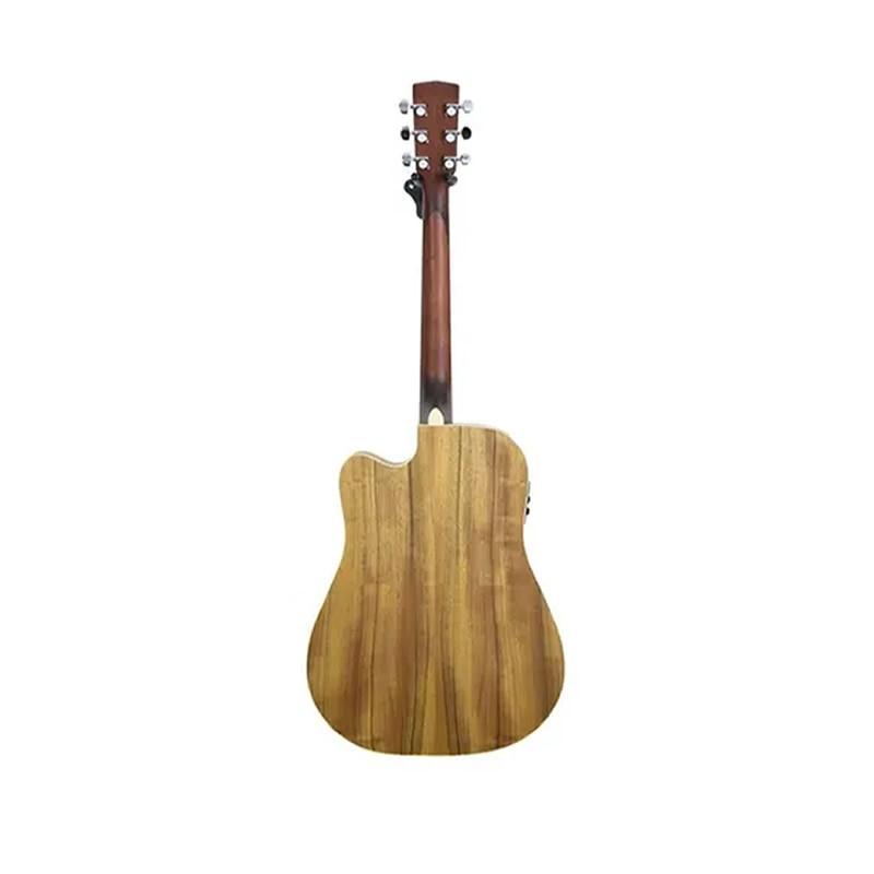 VIOLAO CORT AD880 WOOD C/CAPA-AÇO  - Luggi Instrumentos Musicais