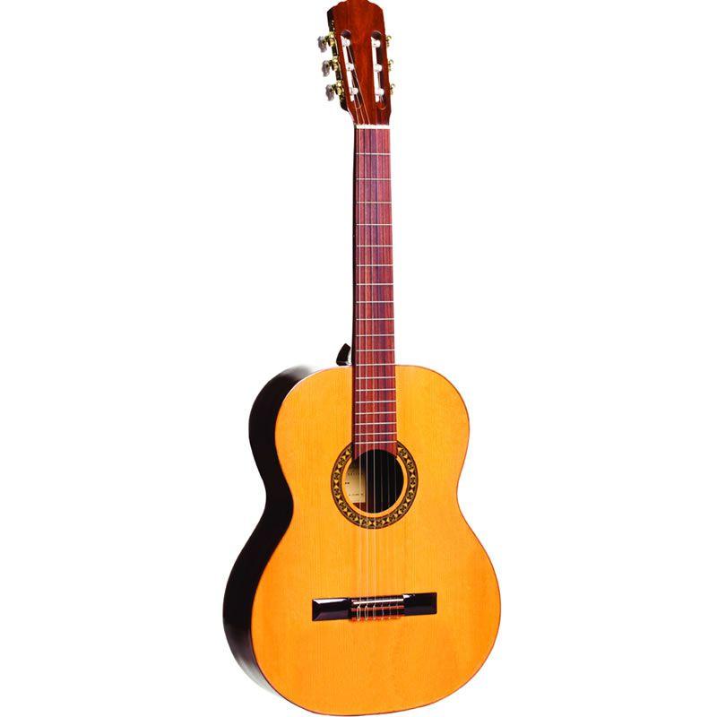 Violão Di Giorgio Clássico 38Tm Nylon Cla38  - Luggi Instrumentos Musicais