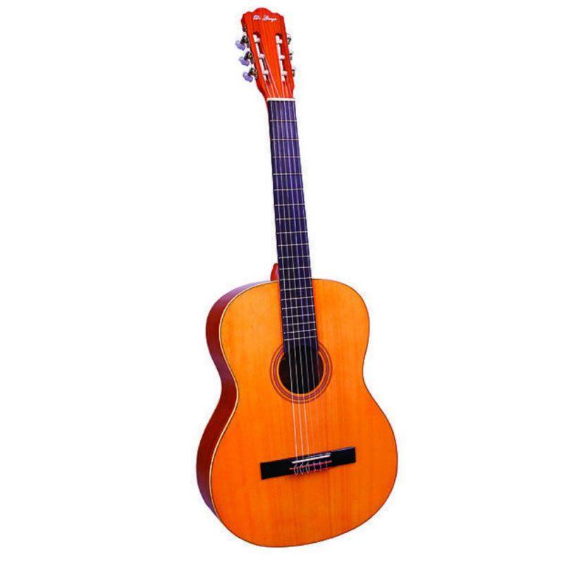 Violão Di Giorgio Estudante 18 Nylon  - Luggi Instrumentos Musicais