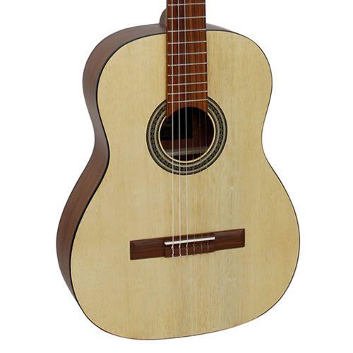 Violão Giannini Nw1 Gonçalo Alves Elétrico Ns  - Luggi Instrumentos Musicais