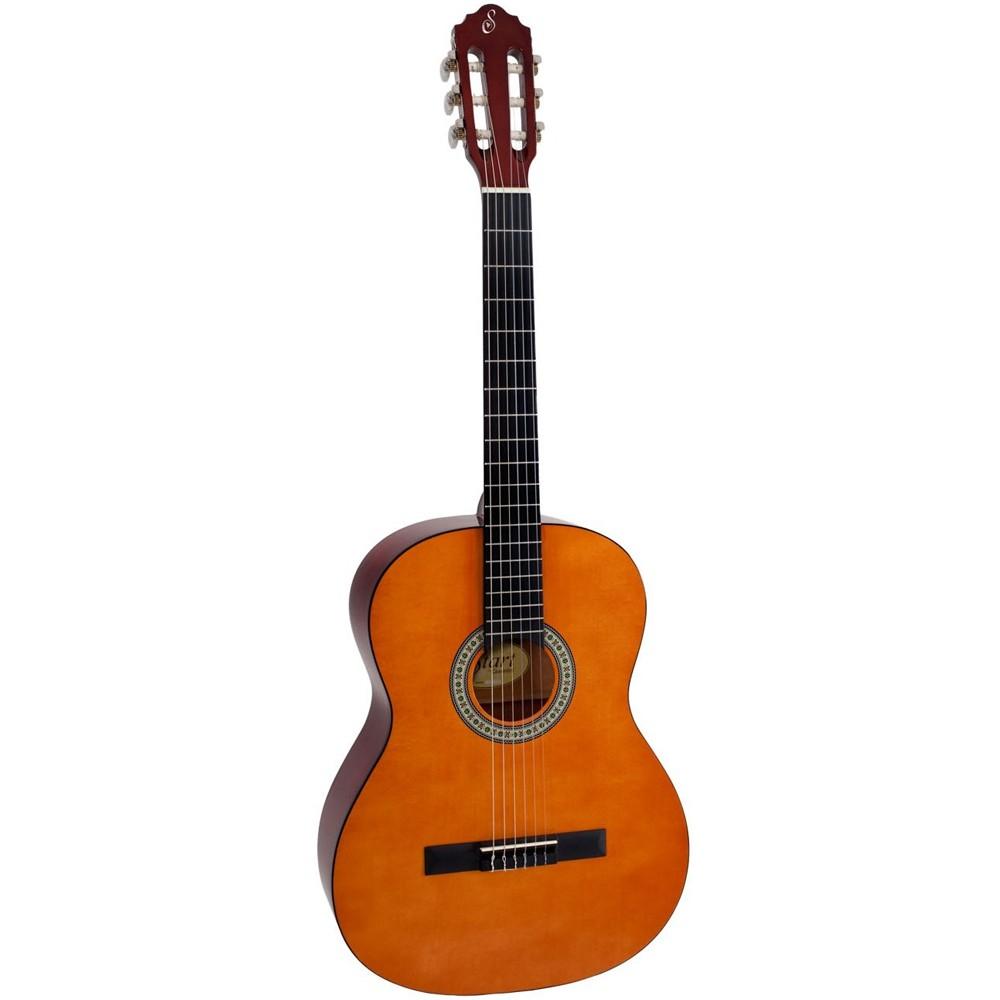 Violão Giannini Start N14 Natural - Clássico - Nylon  - Luggi Instrumentos Musicais
