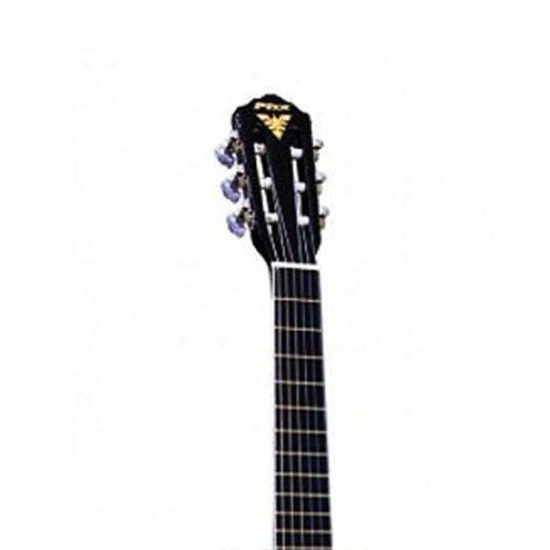 Violão PHX PX31 Infantil Preto  - Luggi Instrumentos Musicais
