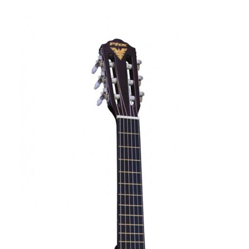 Violão Phx PX-31 Natural - Infantil - Nylon  - Luggi Instrumentos Musicais