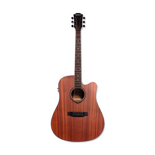 Violão Redburn RBC-01 Aço Mahogany  - Luggi Instrumentos Musicais