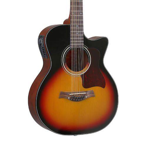 Violão Tagima 12 Cordas Califórnia Xii  - Luggi Instrumentos Musicais