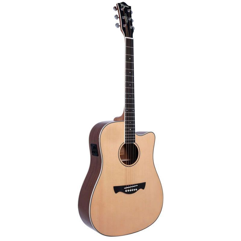 Violão Tagima Infinity 200 Natural C/Capa  - Luggi Instrumentos Musicais