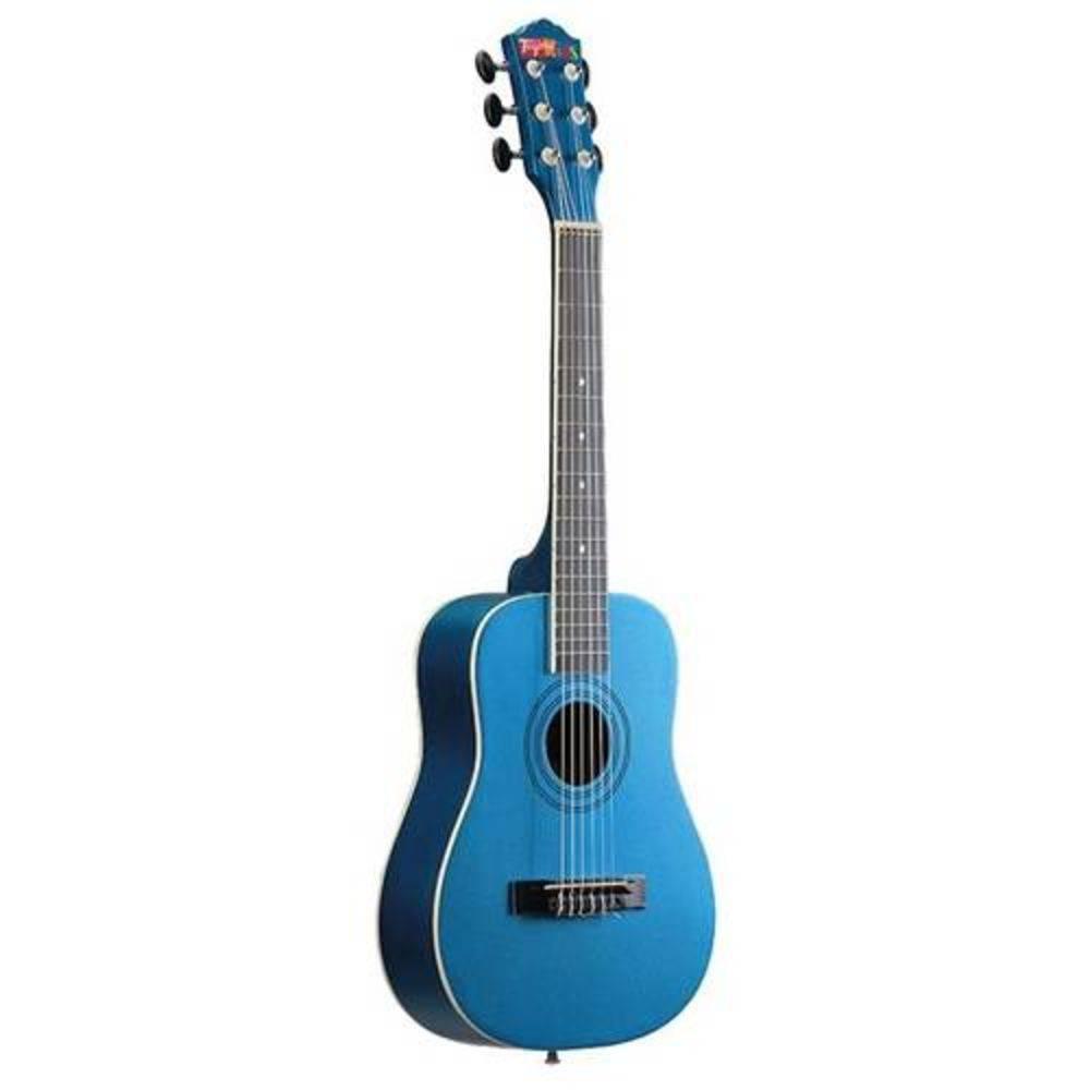 Violão Tagima Kids V2 Nylon Colorido Azul  - Luggi Instrumentos Musicais