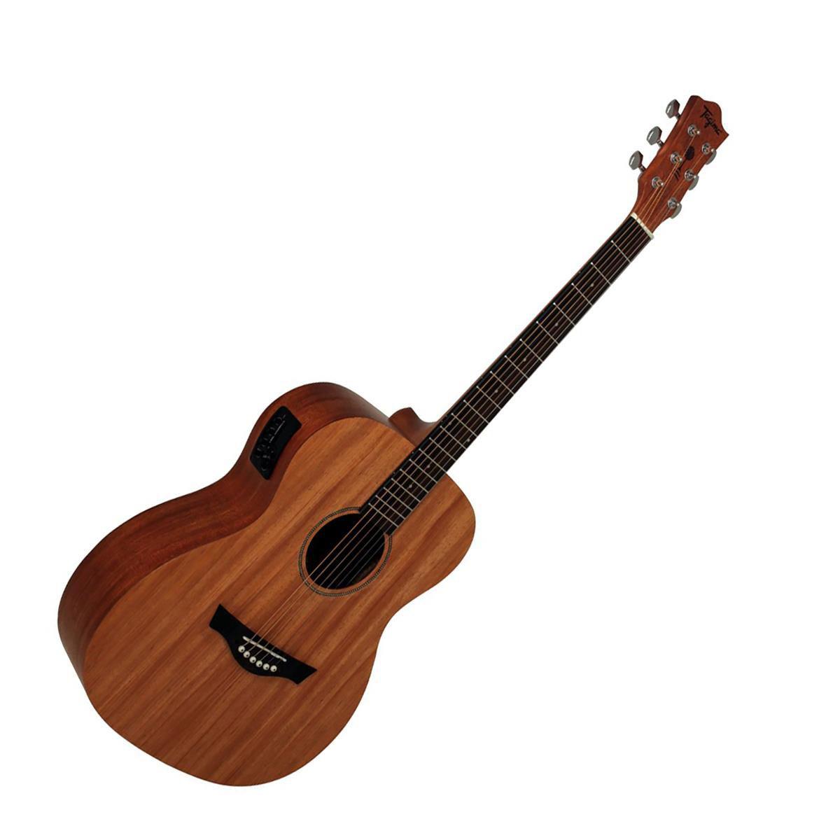 Violao Tagima Montana Tuner Mahogany  - Luggi Instrumentos Musicais