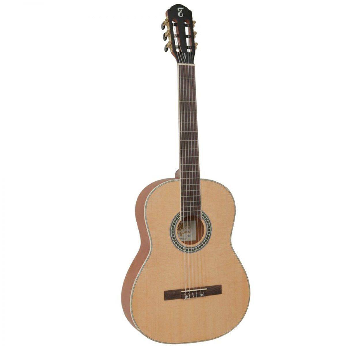 Violão Tagima Paraty Nylon Acústico  - Luggi Instrumentos Musicais