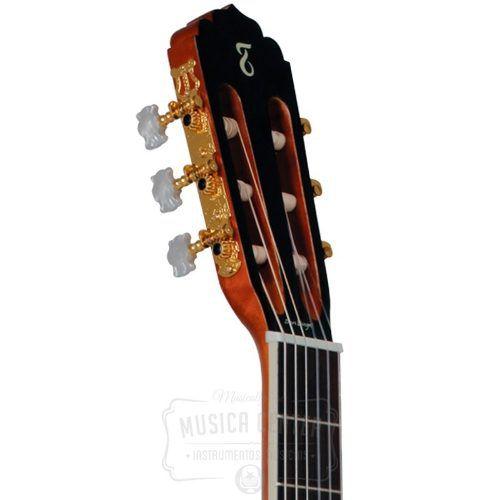 Violão Tagima San Diego Nylon Natural  - Luggi Instrumentos Musicais