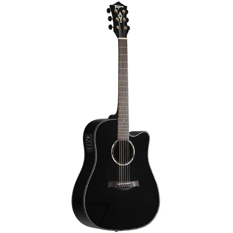 Violão Tagima Tf160 Aço  - Luggi Instrumentos Musicais