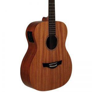 Violao Tagima Tg400 Acoustic  - Luggi Instrumentos Musicais
